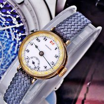 Roamer Acero y oro 25mm Cuerda manual 1297 usados