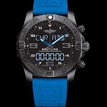 Breitling Exospace B55  Black Titanium Volcano Black
