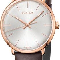 ck Calvin Klein K8M216G6 new