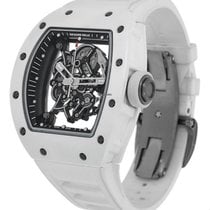 Richard Mille RM055 Titanium RM 055 49mm new United States of America, New York, New York