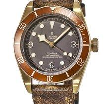 Tudor M79250BM-0001 Black Bay Bronze 43mm new United States of America, New York, Brooklyn