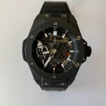 Hublot Big Bang Meca-10 Ceramic United States of America, North Carolina, Apex