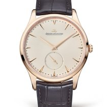 Jaeger-LeCoultre Master Grande Ultra Thin new 2019 Automatic Watch with original box and original papers Q1352520