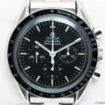 Omega 3592.5000 Stahl Speedmaster Professional Moonwatch 42mm