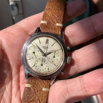 Heuer Valjoux 72 1950 pre-owned