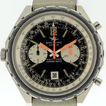 Breitling Chrono-Matic (submodel) 1806 1970 pre-owned