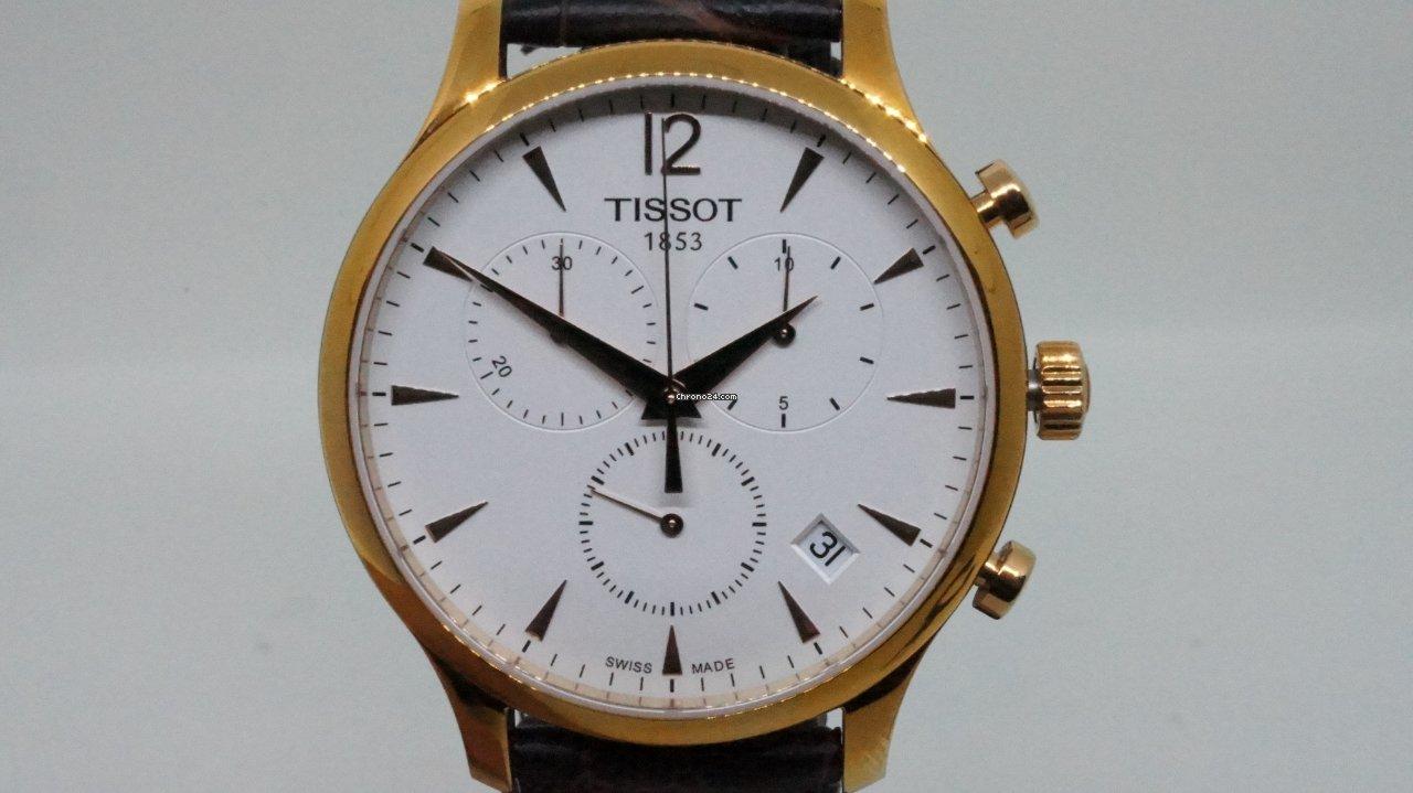 Tissot Tradition T063.617.36.037.00 новые