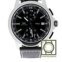 IWC Ingenieur Chronograph IW380901 2019 nou
