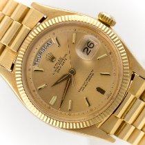 Rolex Day-Date 36 6611B gebraucht