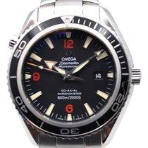 Omega 2200.51.00 Stal 2008 Seamaster Planet Ocean używany