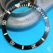 Rolex Submariner (No Date) Rolex Submariner Stainless Steel 14060/14060M  Bezel insert 1986 pre-owned