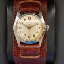 Rolex Steel 32mm Manual winding 334xxx 1944 6426 pre-owned United Kingdom, Hertfordshire
