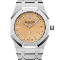 Audemars Piguet Royal Oak Jumbo 15202BC.OO.1240BC.01 2020 новые
