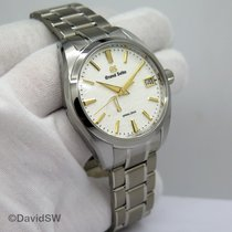Seiko SBGA259 Titanium Grand Seiko new United States of America, Florida, Orlando