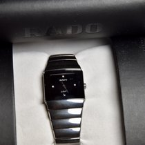 Rado Ceramic 26mm Quartz 111.0333.3 pre-owned
