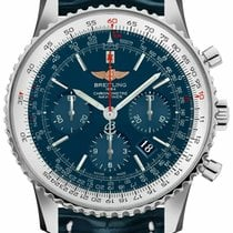 Breitling Navitimer 01 (46 MM) AB012721-C889-746P new