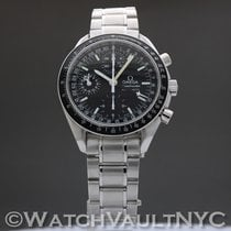 Omega Speedmaster Day Date 3520.50 2010 pre-owned