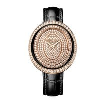 Cartier Hypnose Rose gold 30mm Gold