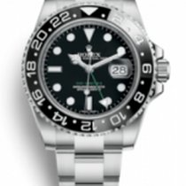 Rolex GMT-Master II 116710LN 2015 pre-owned
