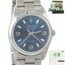 Rolex Air King Precision 45995195638 pre-owned