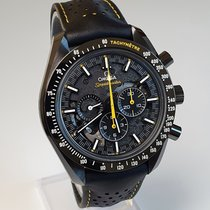 Omega Speedmaster Professional Moonwatch 311.92.44.30.01.001 2019 pre-owned