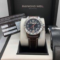 Raymond Weil Steel 44mm Automatic 3800-ST-05207 pre-owned UAE, Abu Dhabi