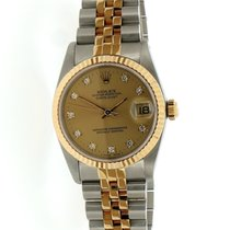 Rolex Lady-Datejust 68273 1989 occasion