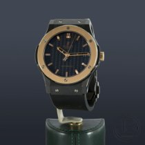 Hublot Classic Fusion 45, 42, 38, 33 mm 511.CO.1181.RX Very good Ceramic 45mm Automatic