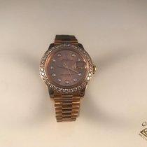 Rolex Lady-Datejust nuevo 1999 Automático Solo el reloj 179175