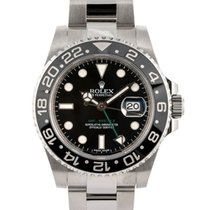 Rolex GMT-Master II 116710LN 2014 brukt