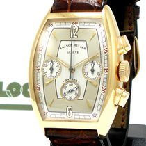 Franck Muller Havana Chronograph