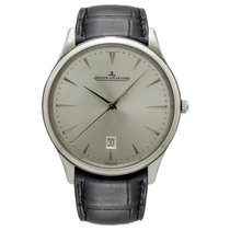 Jaeger-LeCoultre Master Ultra Thin Date Q1288420 or 1288420 new