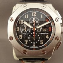 Audemars Piguet Royal Oak Offshore Chronograph 26133ST.OO.A101CR.01 2009 gebraucht