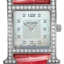 Hermès H Hour Quartz Small PM 036766ww00
