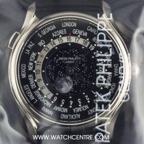 パテック・フィリップ (Patek Philippe) 18k W/G Sealed 175th Anniversary...