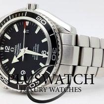 Omega Seamaster Planet Ocean 45.5mm  2010 3708