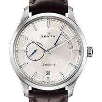Zenith Elite Power Reserve new 2018 Automatic Watch with original box and original papers 03.2122.685/01.C498