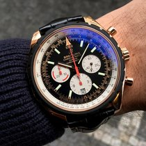 Breitling Chrono-Matic 49 Limited Edition 500