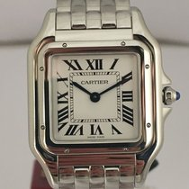 Cartier Panthère WSPN0007 ladies white dial