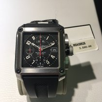 Baume & Mercier HAMPTON  SQUARE  XXL