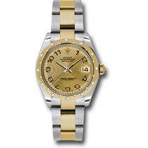 Rolex Lady-Datejust 178343 CHCAO nuevo