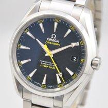 Omega Seamaster Aqua Terra JAMES BOND 007 SPECTRE LIMITED BOX SET