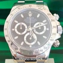 Rolex Daytona Ref. 116520   11/2015 Box/Papers TOP Chromalight
