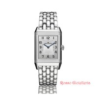Jaeger-LeCoultre Reverso Classic Medium Duetto new 2019 Automatic Watch with original box and original papers Q2578120