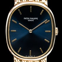 Patek Philippe 3848/8 Golden Ellipse 18K Yellow Gold Bracelet...