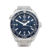 Omega Seamaster Planet Ocean new 43mm Steel