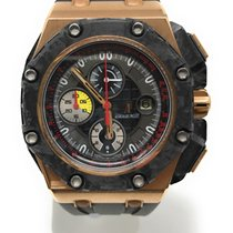 Audemars Piguet Royal Oak Offshore Grand Prix United States of America, California, Beverly Hills
