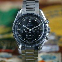 Omega Speedmaster Professional Moonwatch Stahl 42mm Schwarz Österreich, Schwechat
