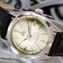 Tudor 34mm Manual winding 1962 pre-owned