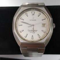 Omega Constellation 1980117 calibre 1343 year 1979